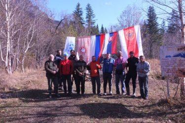 Tretia výprava slovenských jaskyniarov na Sachalin